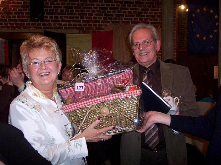 Cieslik Christiane et Alexandre Halet gagnent le gros lot - Copie (2)