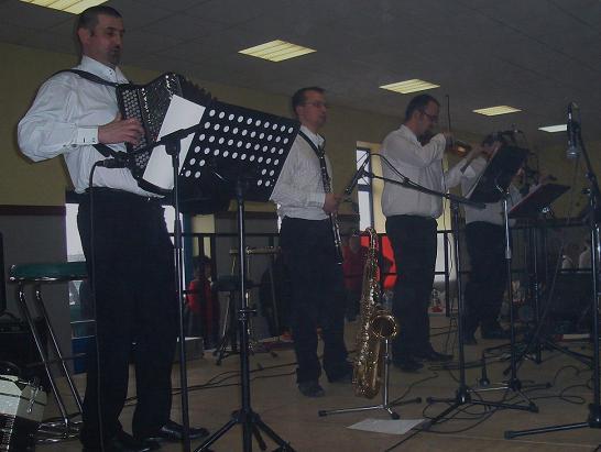 Diabelski orkiestra