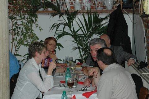 PLC FETE DES MERES 2009 HALLET A TABLE 6