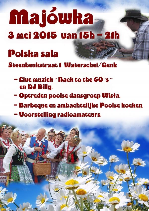 Majowka affiche Nederlands.jpg